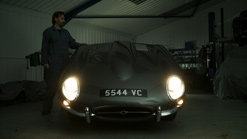 thumbnail still for short film archie's last drive directed by Eben Skilleter